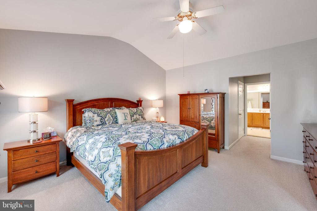 Master Bedroom - 15971 KENSINGTON PL, DUMFRIES