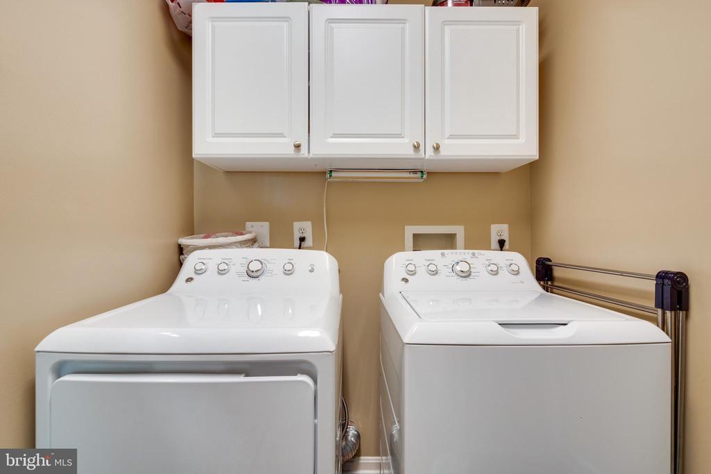 Laundry Room - 15971 KENSINGTON PL, DUMFRIES