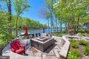 Enjoy friends and family by the water - 300 MT PLEASANT DR, LOCUST GROVE