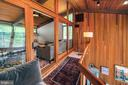 Loft/sitting area off the owner's suite - 300 MT PLEASANT DR, LOCUST GROVE