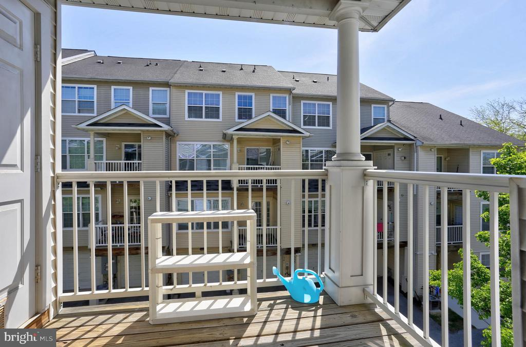 - 11365 KING GEORGE DR #6, SILVER SPRING