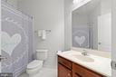 Bathroom 2 - 42838 DOBSON CT, BROADLANDS
