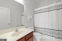 Bathroom One - 42838 DOBSON CT, BROADLANDS