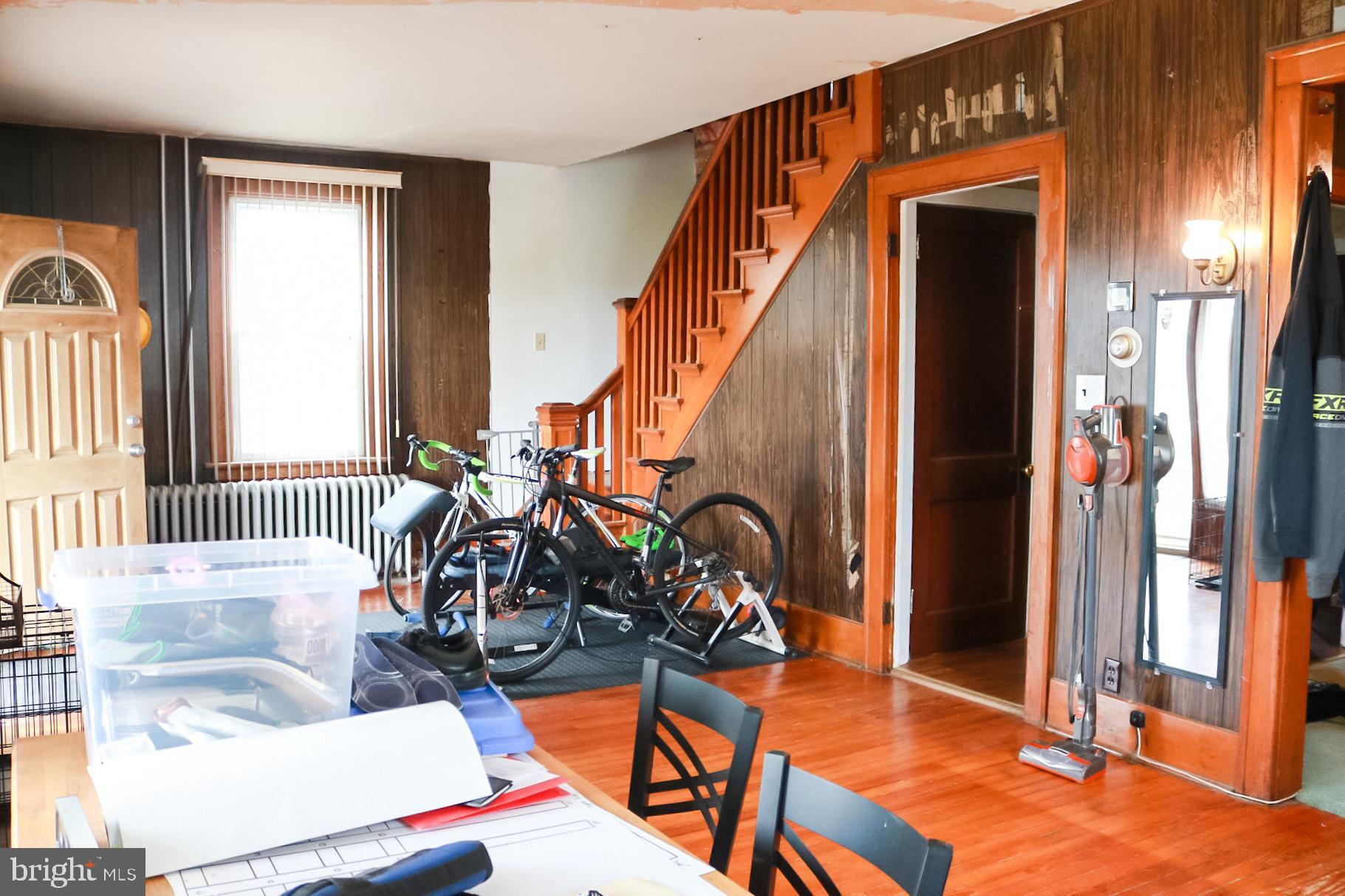 Living-family room