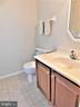 Remodeled Powder Room with 12