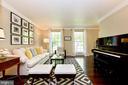 Living Room! - 20766 RIVERBIRCH PL, STERLING