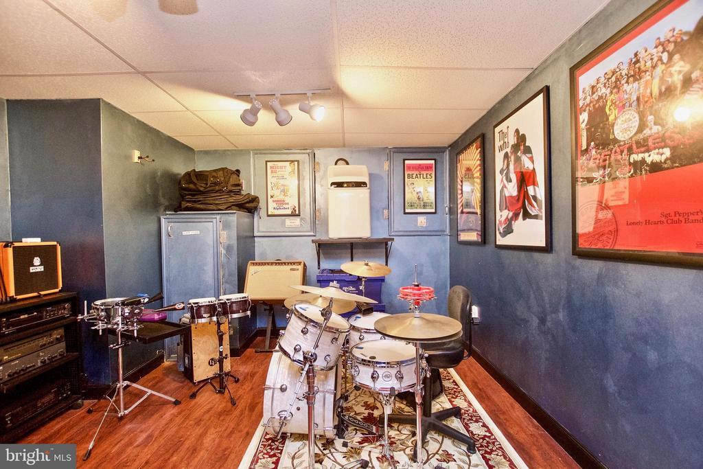 Sound proof room! - 20766 RIVERBIRCH PL, STERLING
