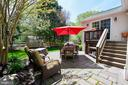 Backyard Patio Space! - 20766 RIVERBIRCH PL, STERLING