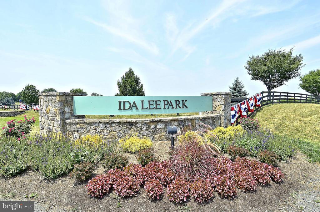 Ida Lee Park - 17805 SUNRISE VIEW CT, LEESBURG