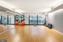 Building Yoga Studio - 925 H ST NW #516, WASHINGTON