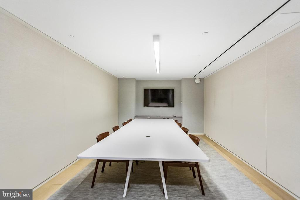 Meeting Room - 925 H ST NW #516, WASHINGTON