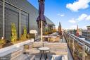 Building Rooftop - 925 H ST NW #516, WASHINGTON