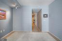 Second Bedroom - 925 H ST NW #516, WASHINGTON