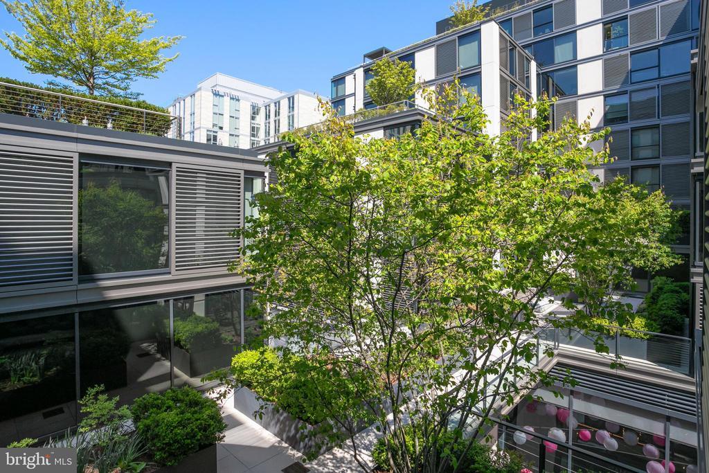 Unit Views - 925 H ST NW #516, WASHINGTON