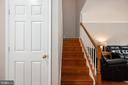 Let's go upstairs! - 4 CATHERINE LN, STAFFORD