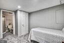 Ensuite access to full bathroom - 4839 27TH RD S, ARLINGTON