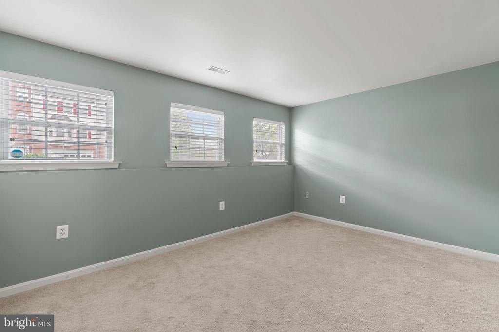 4th lower level bedroom - 691 MCLEARY SQ SE, LEESBURG