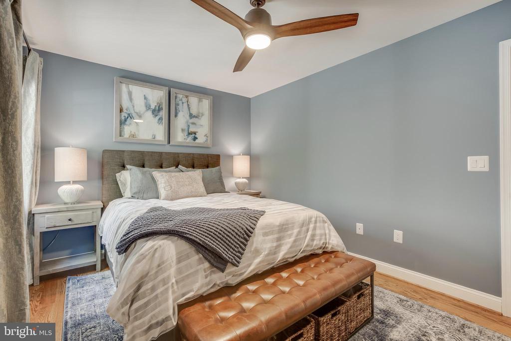 4th Bedroom - 13981 FLAGTREE PL, MANASSAS