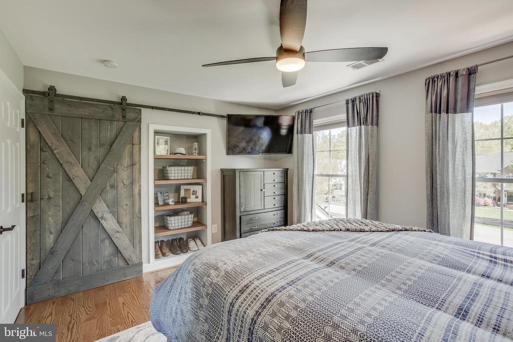 3rd Bedroom - 13981 FLAGTREE PL, MANASSAS
