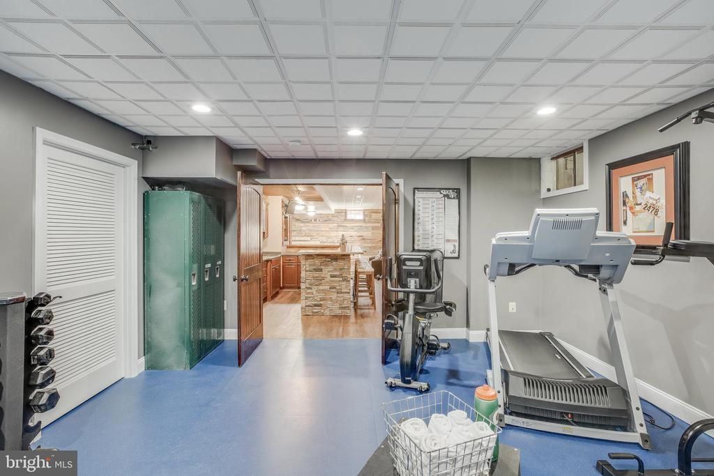 Exercise Room - 13981 FLAGTREE PL, MANASSAS