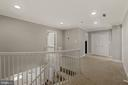 Upper Level - 7608 MANOR HOUSE DR, FAIRFAX STATION