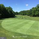 Well maintained golf course - 300 MT PLEASANT DR, LOCUST GROVE
