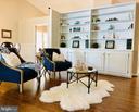 Beautiful Built-ins!!! - 222 BIRDIE RD, LOCUST GROVE
