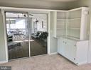Owner's suite opens to Screen porch! - 222 BIRDIE RD, LOCUST GROVE