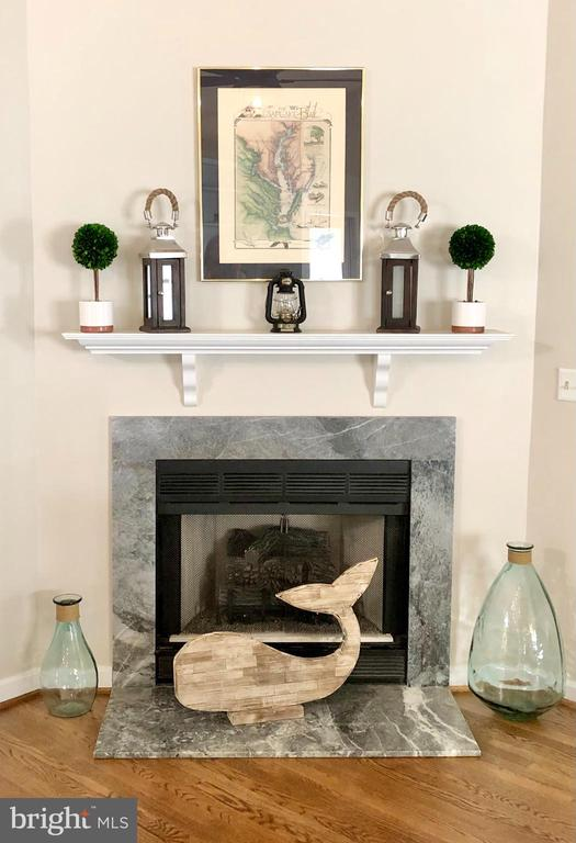 Relax by the Fire!!! - 222 BIRDIE RD, LOCUST GROVE