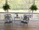 Soooo much outdoor space! - 222 BIRDIE RD, LOCUST GROVE