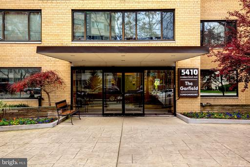 5410 CONNECTICUT AVE NW #716