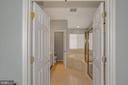 Primary Bathroom on Upper Level - 122 BALCH SPRINGS CIR SE, LEESBURG