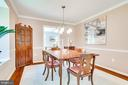 - 6850 WILLIAMSBURG POND CT, FALLS CHURCH