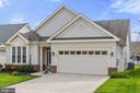 Fully detached home with 2 car garage - 6293 CULVERHOUSE CT, GAINESVILLE
