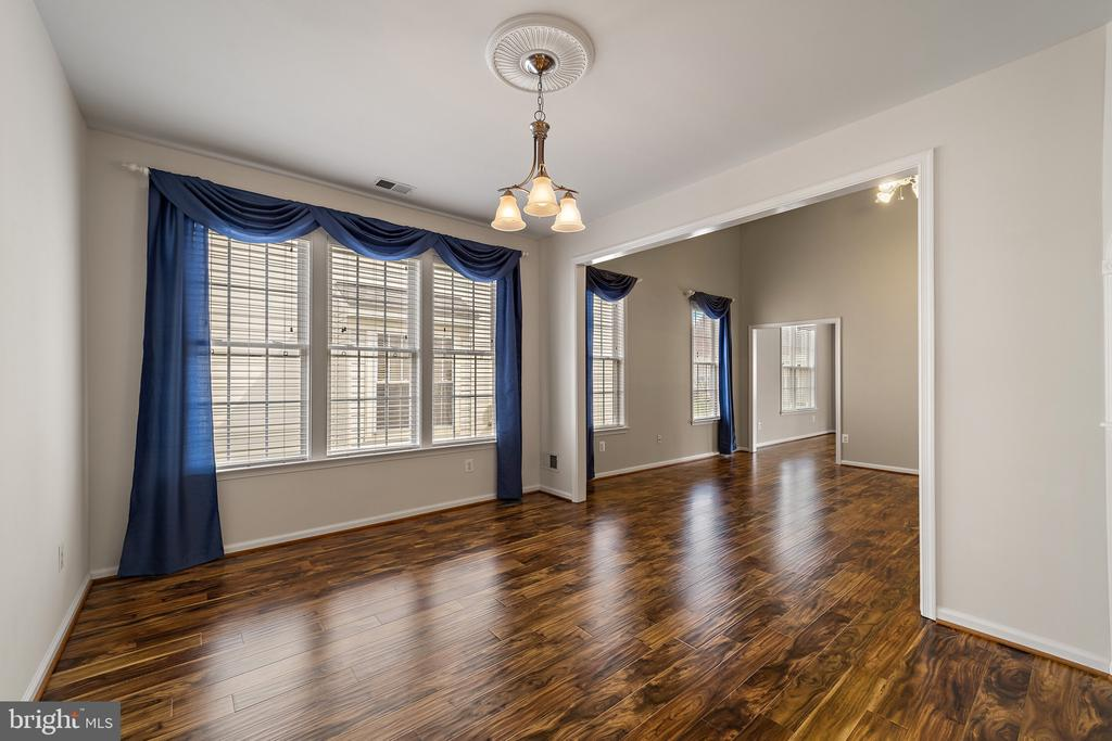 Formal Dining  Room - 6293 CULVERHOUSE CT, GAINESVILLE