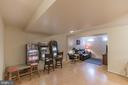Rec room - 43017 EUSTIS ST, CHANTILLY