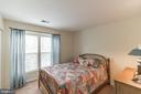 Large second Bedroom - 43017 EUSTIS ST, CHANTILLY