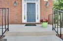 Large Front Porch Entry - 13297 SCOTCH RUN CT, CENTREVILLE