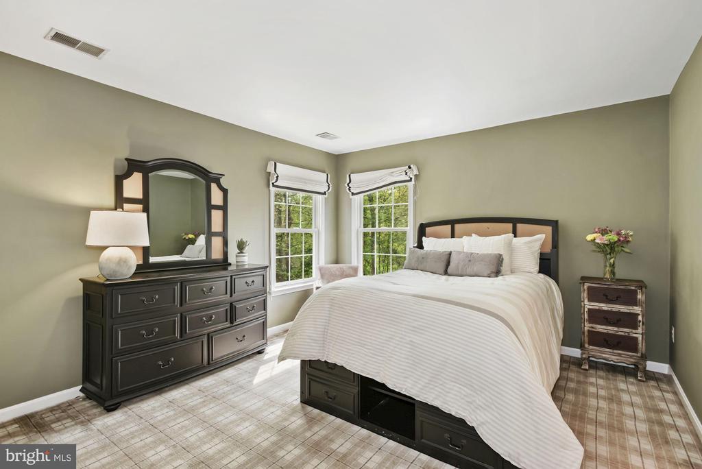 Bedroom 3 - 3701 MAPLE HILL RD, FAIRFAX