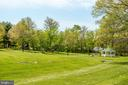 Surrounded by nature - 19 GRISWOLD CT, POTOMAC FALLS