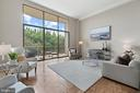 Incredible 20-Foot Ceilings - 1200 N NASH ST #240, ARLINGTON