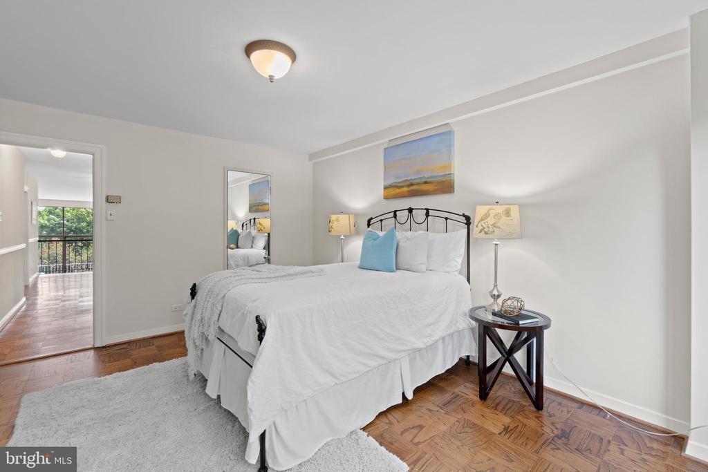 Second Bedroom - 1200 N NASH ST #240, ARLINGTON