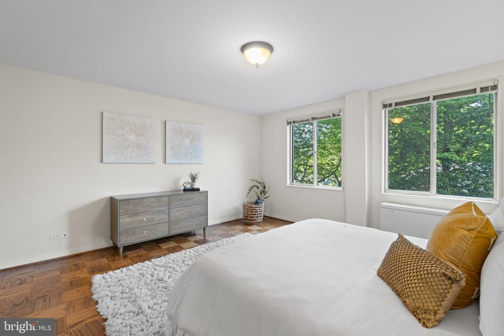 Primary Bedroom - 1200 N NASH ST #240, ARLINGTON