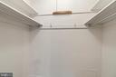 Walk-in Closet 1 - 1200 N NASH ST #240, ARLINGTON