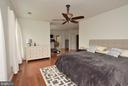 Primary Bedroom - 43341 CEDAR POND PL, CHANTILLY