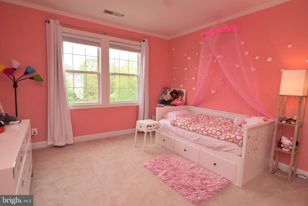 Princess Suite - 43341 CEDAR POND PL, CHANTILLY