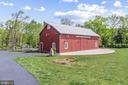 The Barns at One Loudoun - wonderful for picnics - 20382 NORTHPARK DR, ASHBURN