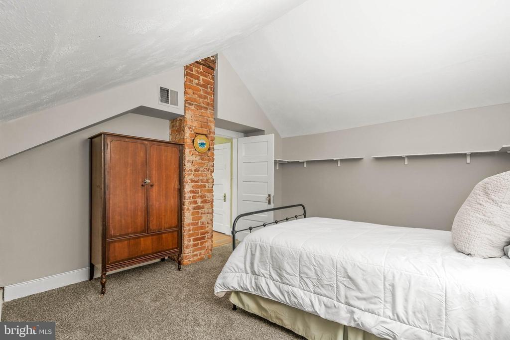 Bedroom - 19315 LIBERTY MILL RD, GERMANTOWN