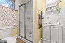First Floor Bathroom - 19315 LIBERTY MILL RD, GERMANTOWN
