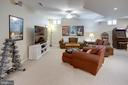 An enormous space! - 42624 LEGACY PARK DR, BRAMBLETON